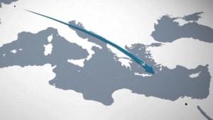 Das Verschwinden des Egypt-Air-Flugzeugs
