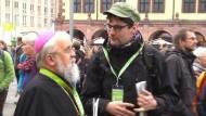 Katholikentag in der Leipziger Diaspora