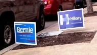Debatte über Wahlsystem der Demokraten