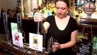 Ein Bier-Barometer zum Brexit