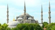 Türkische Tourismusbranche leidet unter dem Terror