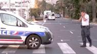 Entsetzen in der Stadt des digitalen Dschihad