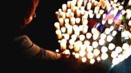 Weltweites Entsetzen über Anschlag von Nizza