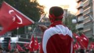 Kritik an Ankaras Reaktion auf Putschversuch