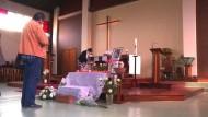 Muslime und Christen trauern um ermordeten Priester