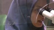 Immer mehr Menschen im Iran sind unfruchtbar