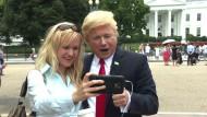 Trump-Imitator gefragter denn je