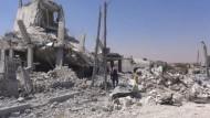 IS-Miliz sorgt weiter für Angst
