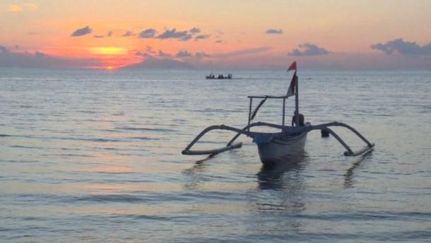 Streit um Mega-Bauprojekt auf Bali