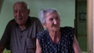 Dorf der 100-Jährigen in Italien