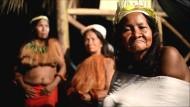 Amazonas-Ureinwohner kämpfen ums Überleben