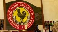 Der Chianti-Wein wird 300 Jahre alt