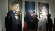 Erlöse aus Reagan-Auktion übertreffen Erwartungen