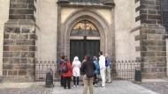 Luther-Kirche in Wittenberg erstrahlt in neuem Glanz