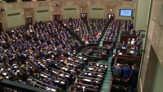 Polens Parlament kippt Abtreibungsverbot