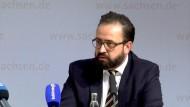 Sächsische Justiz verteidigt ihr Vorgehen nach Suizid Albakrs