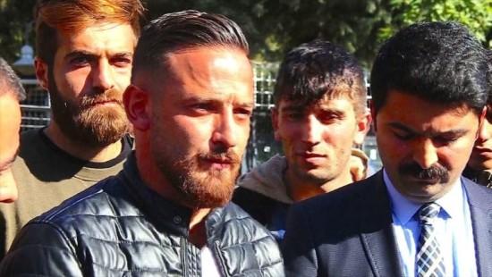 Aus dem Archiv: Freispruch für Deniz Naki