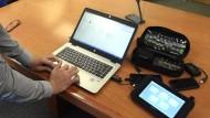 Israelische Firma knackt Smartphones in Sekunden