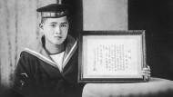 Ein japanischer Pearl Harbor-Veteran erinnert sich