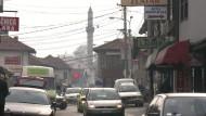 Vom Balkan in den Dschihad