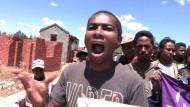 Wut auf chinesische Investoren in Madagaskar