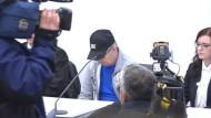 Gericht in Bamberg verhängt Haftstrafe