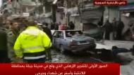 Zahlreiche Tote bei Autobombenanschlag in Syrien