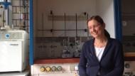 Drei Dinge, die ein Chemie-Student nicht tun sollte