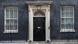 Wer übernimmt in Downing Street 10?