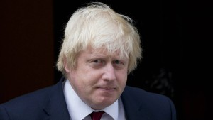 Bewährungsprobe für Boris