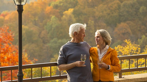 """Der richtige Plan, um im Alter """"standesgemäß"""" zu leben"""