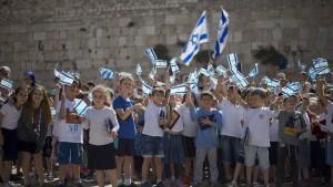 Wie Nationalreligiöse in Israels Schulen missionieren