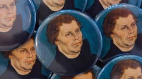 Bücher zum Lutherjahr: Ein Gespenst namens Protestantismus