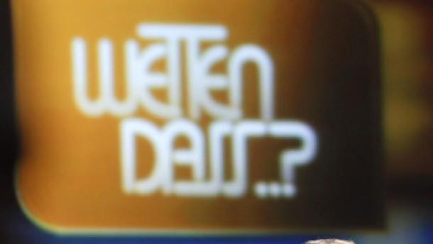 ZDF-Taskforce soll Sprungfedern-Unfall untersuchen
