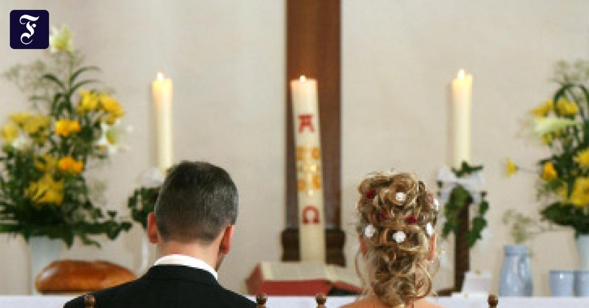 Kann Man Ohne Konfirmation Kirchlich Heiraten