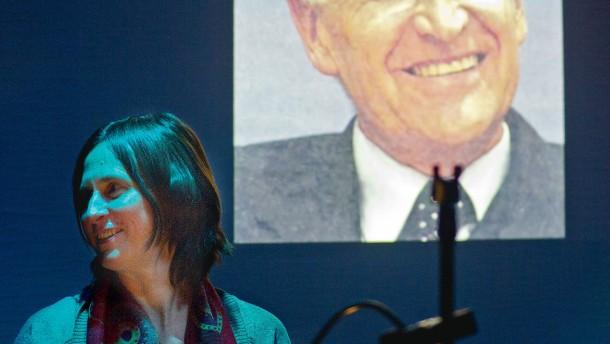 Warum Stoibers Transrapid-Rede eigentlich Kunst ist
