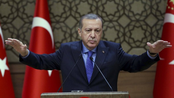 Verlieren wir die Türkei?