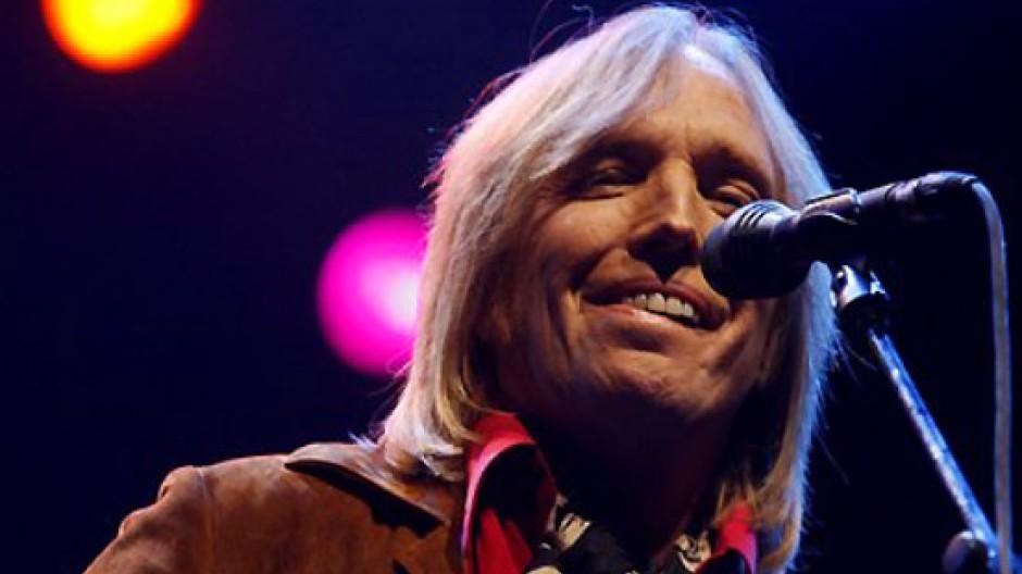 Das undurchschaubare Lächeln der dritten Rock'n'Roll-Generation: Tom Petty