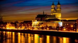 Diese acht deutschen Städte wollen Kulturhauptstadt Europas werden