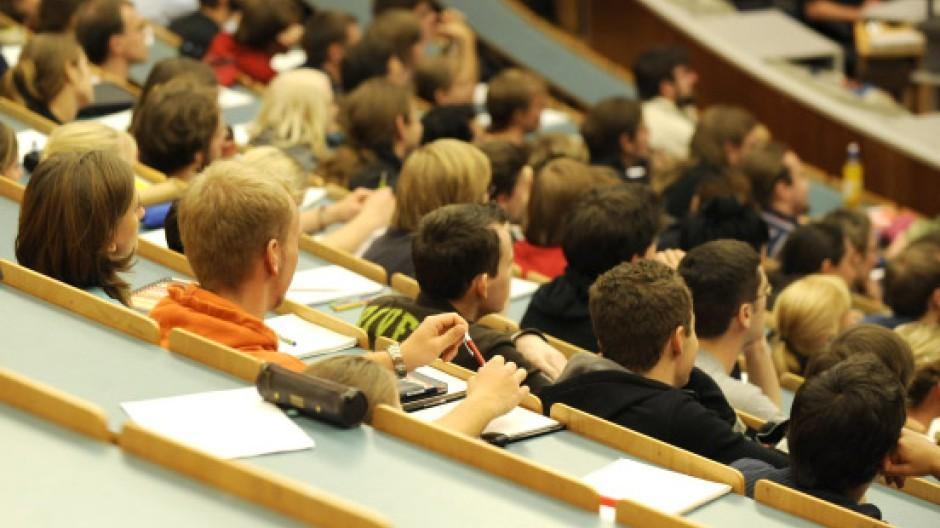 Einpauker für studenten