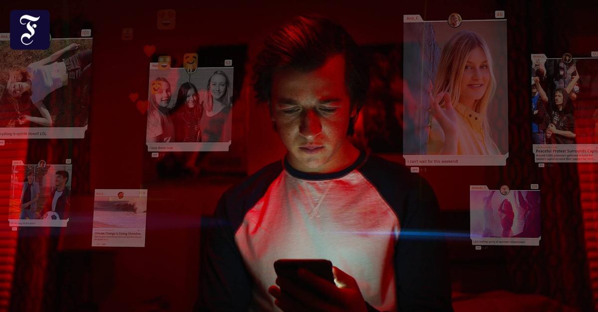 """Die Netflix-Doku """"The Social Dilemma"""" stellt große Fragen"""