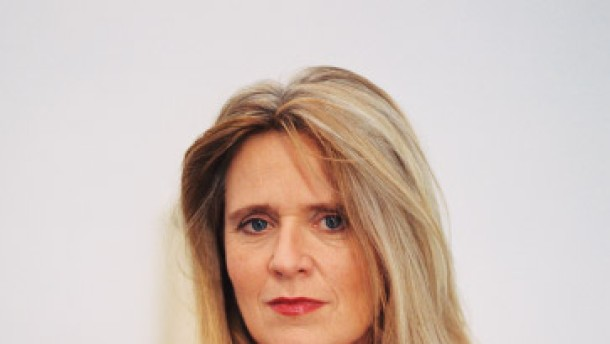 Werden Sie Präsidentin des 1. FC Köln, Frau Sprüth?