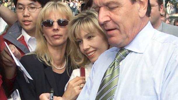 Schröder gegen Rücknahme der Reform
