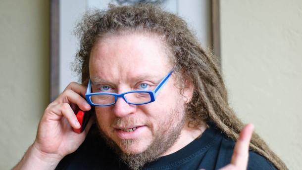 Kopie von Comuter-Pionier und Technik-Kritiker Jaron Lanier