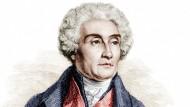 Brillanter Theoretiker der Gegenmoderne: Joseph de Maistre (1753-1821)