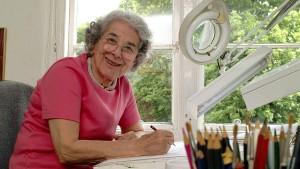 Kinderbuchautorin Judith Kerr gestorben