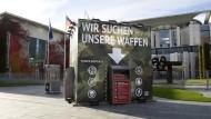 Gastbeitrag zur Bundeswehr: Warum Amnestieboxen eine gute Idee sind