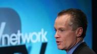 Murdoch ernennt Shine und Abernethy zu Ko-Chefs von Fox News