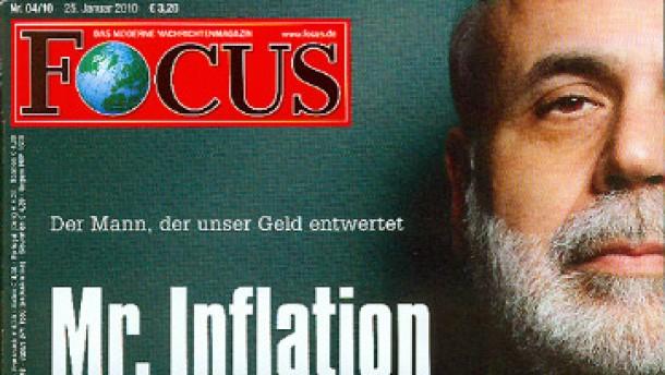 Ein Magazin zieht neue Saiten auf