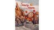 "Sonja Danowski: ""Smon Smon"". NordSüd Verlag, Zürich 2018. 48 S., geb., 20,– Euro . Ab 4 J."